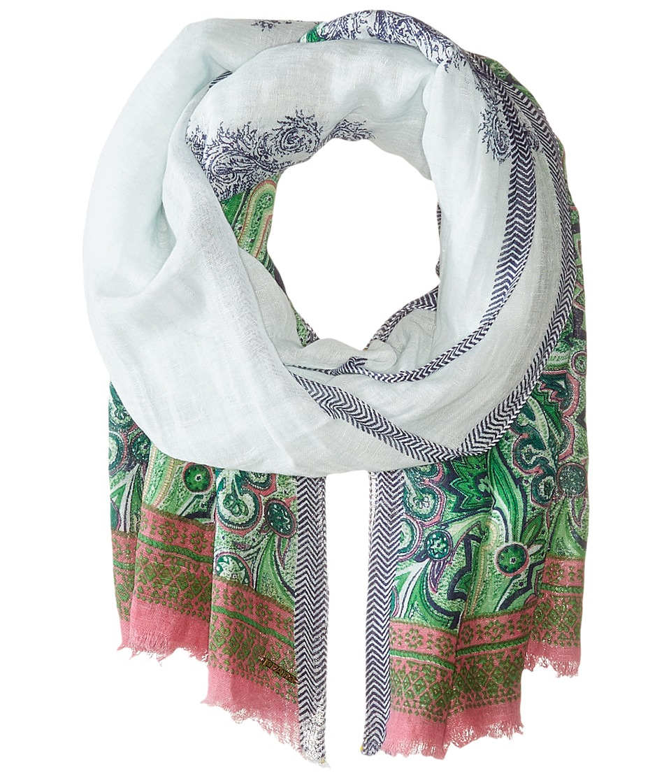 Prana - Henna Scarf (Peacock Eye) Scarves