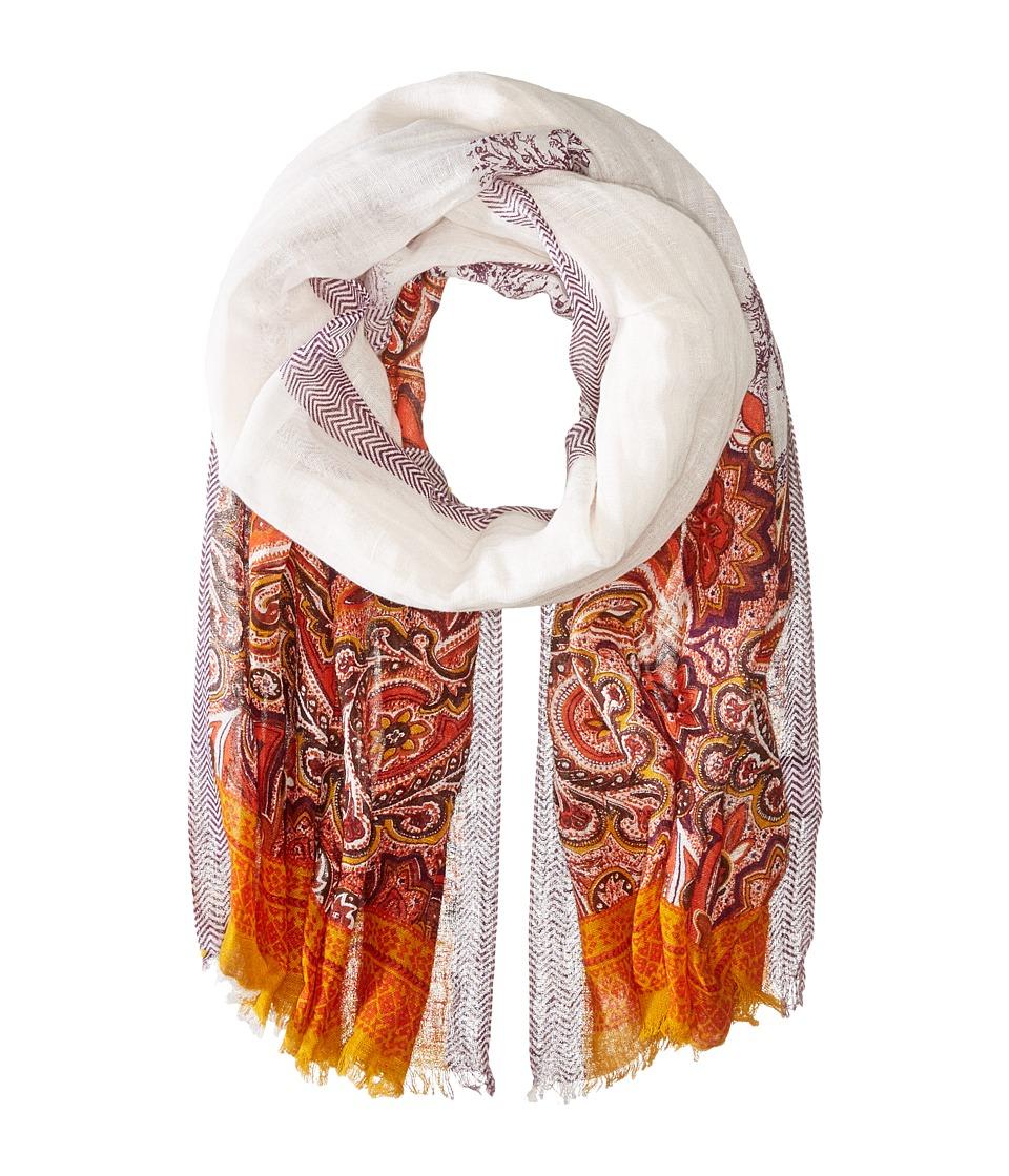 Prana - Henna Scarf (Spice) Scarves