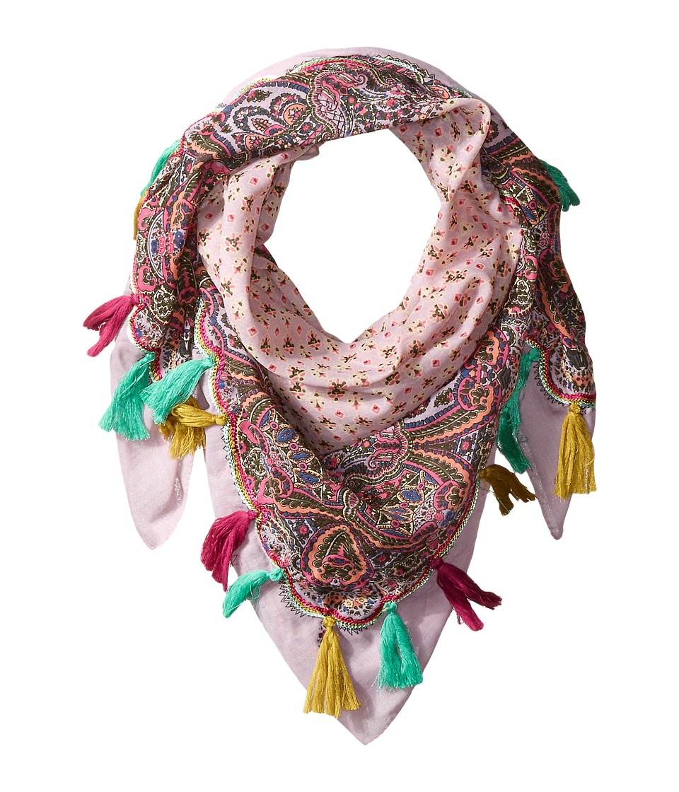 Prana - Gisela Scarf (Dusted Blue) Scarves