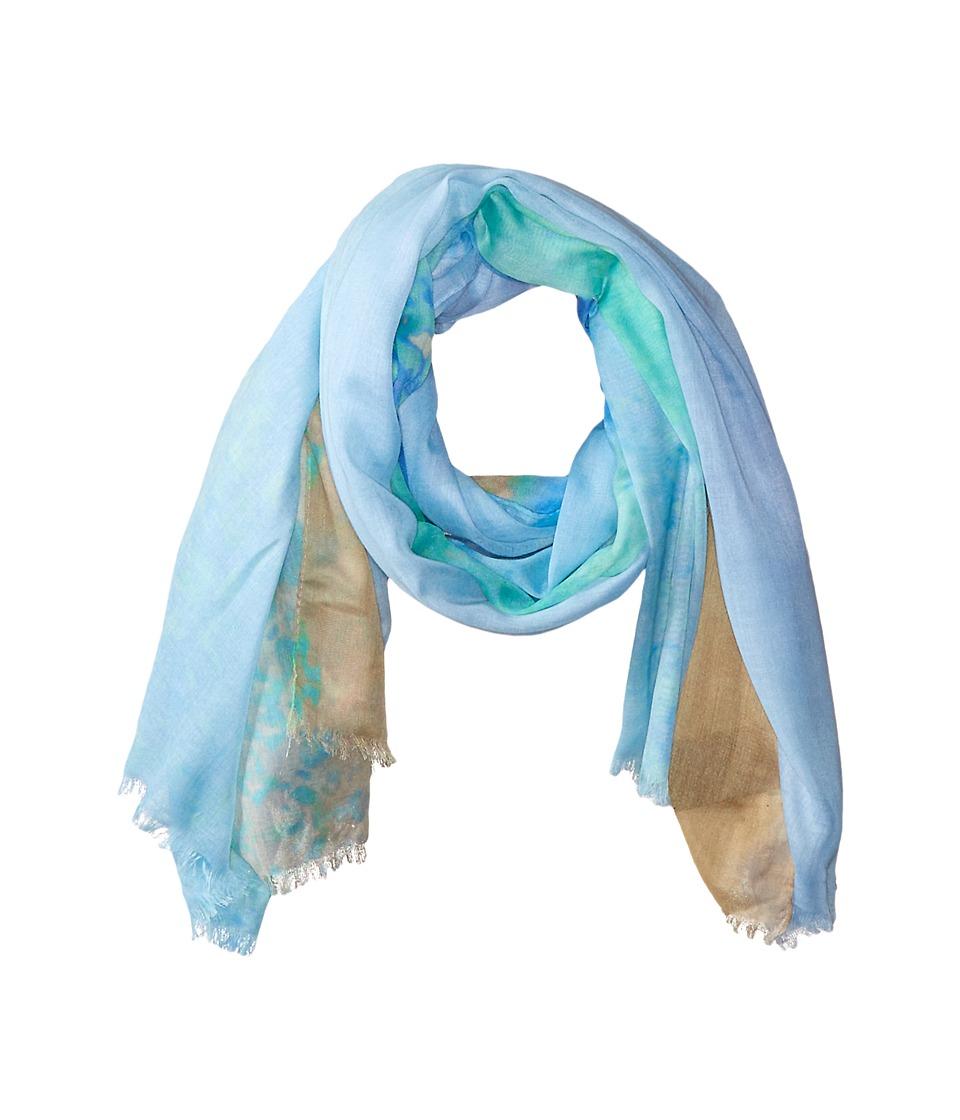 Prana - Alesso Scarf (Blythe Blue) Scarves