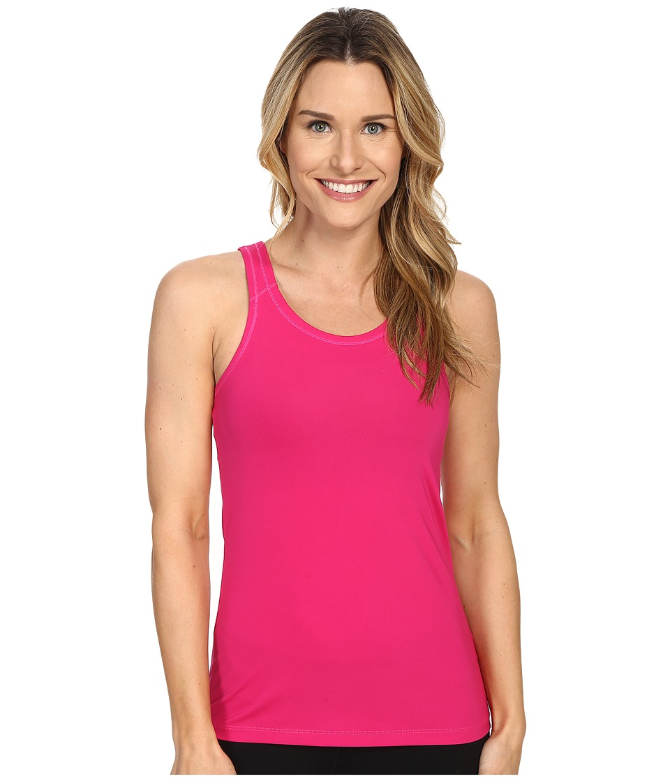 Columbia Saturday Trailtm II Tank Top (Haute Pink) Women