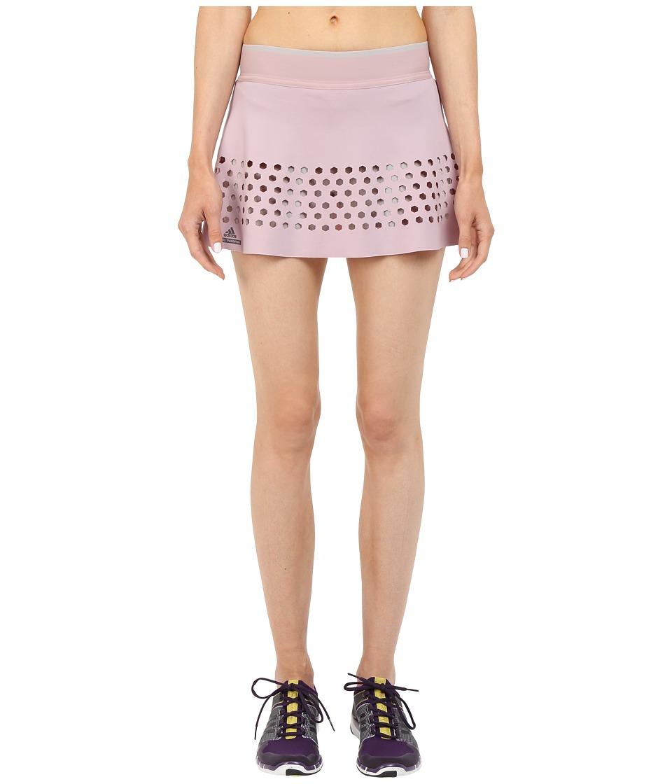 adidas - Stella McCartney Skorts - Roland Garros (Lilac/Glacial) Women's Skort