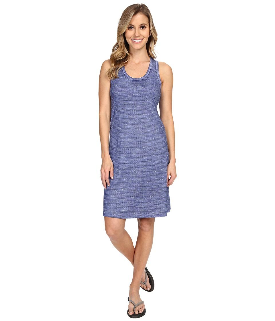 Columbia Saturday Trail II Knit Dress (Pale Purple Print) Women