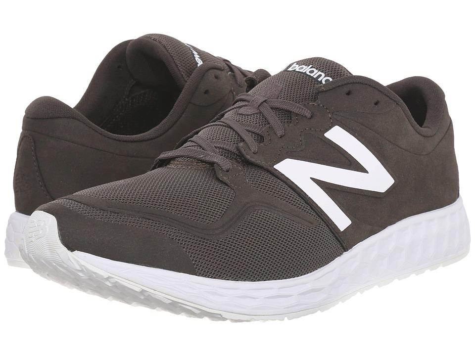 New Balance Classics - ML1980 (Green) Men's Shoes