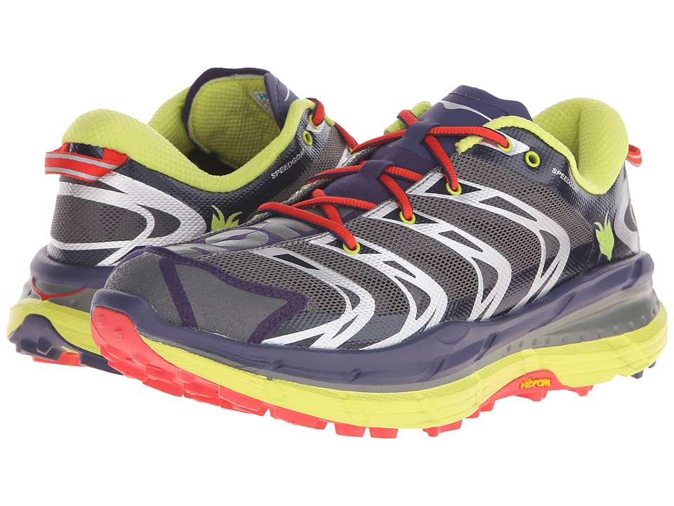 Hoka One One - Speedgoat (Astra Aura/Acid) Men's Running Shoes
