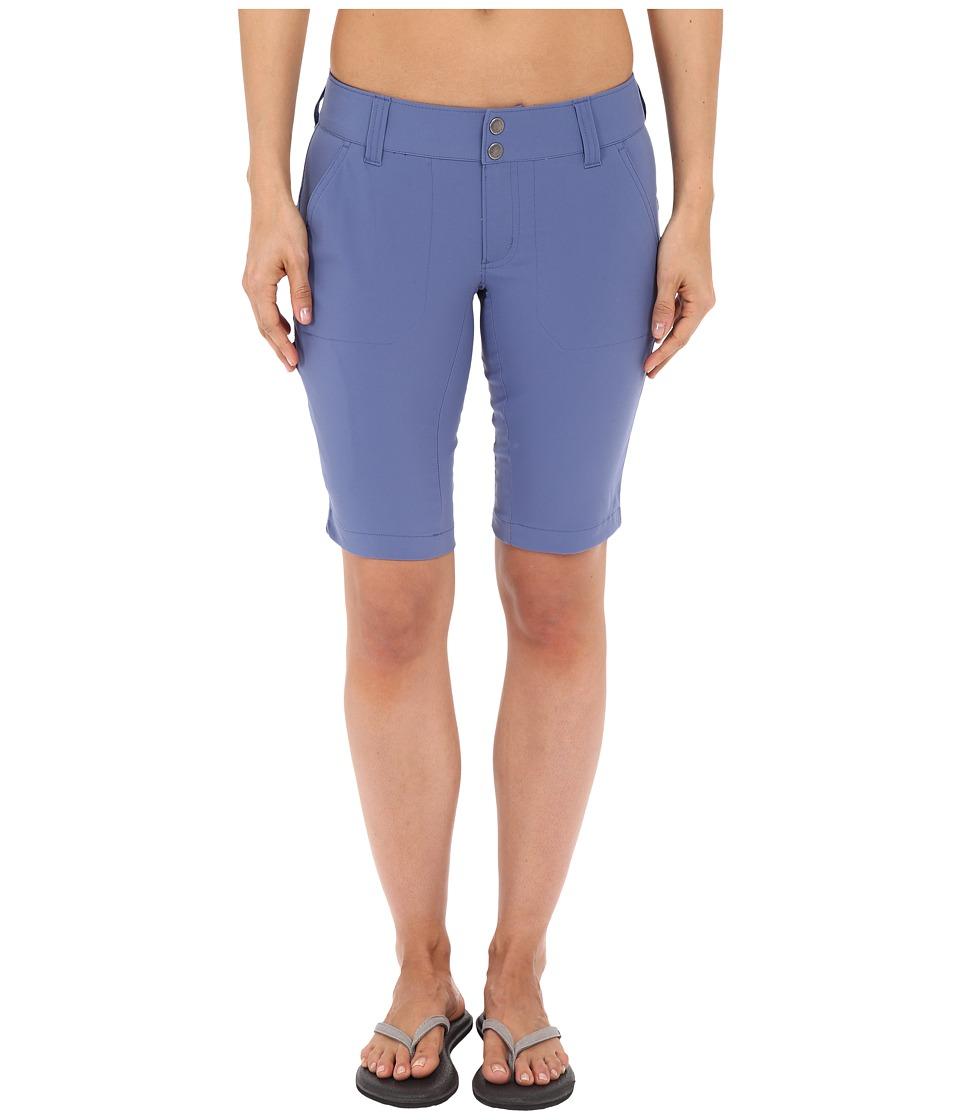 Columbia - Saturday Trail Long Short (Bluebell) Women's Shorts
