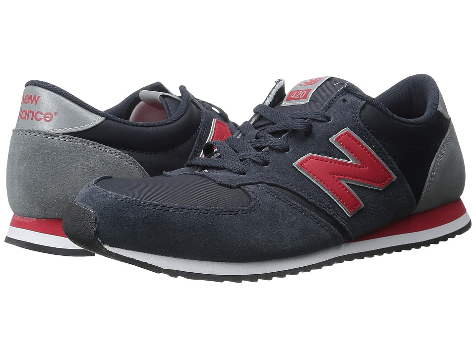 New Balance Classics U420 (Navy 1) Men