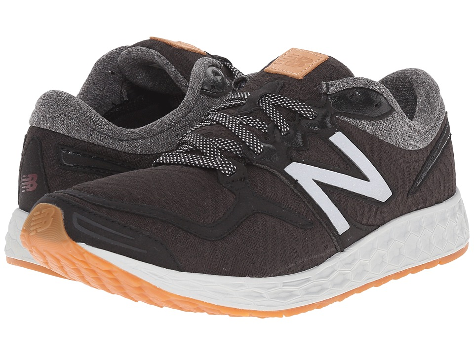 New Balance Classics - WL1980 (Black) Women's Shoes