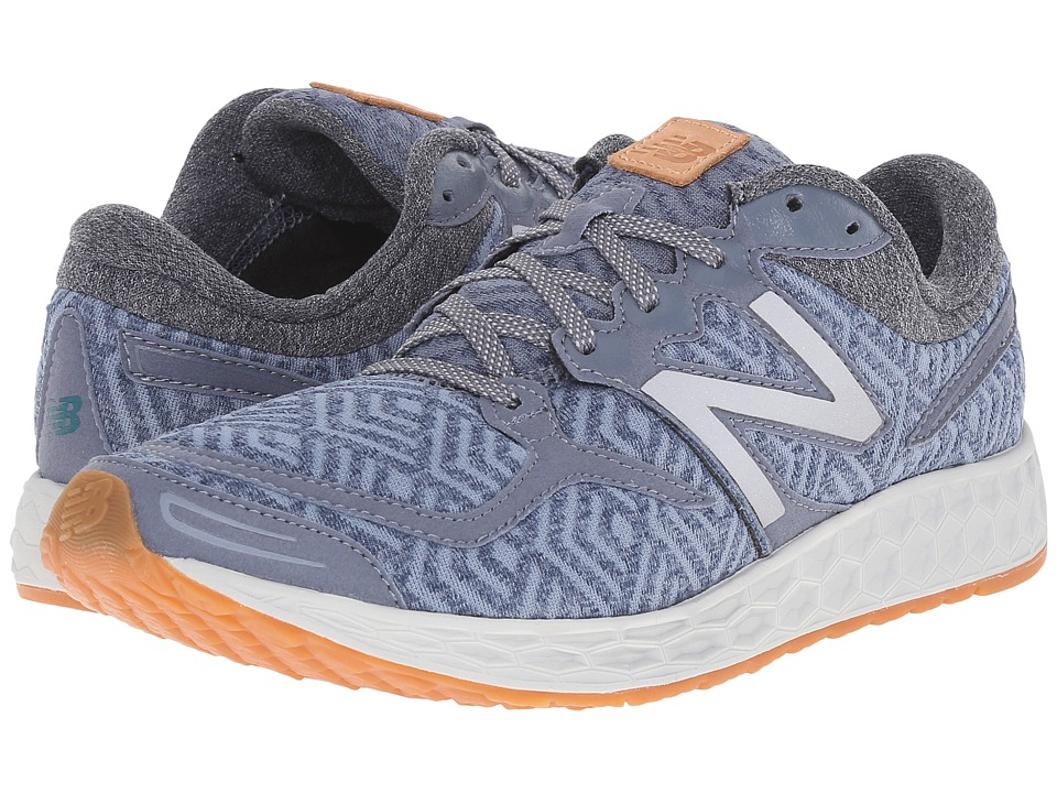 New Balance Classics - WL1980 (Harbor Blue) Women's Shoes