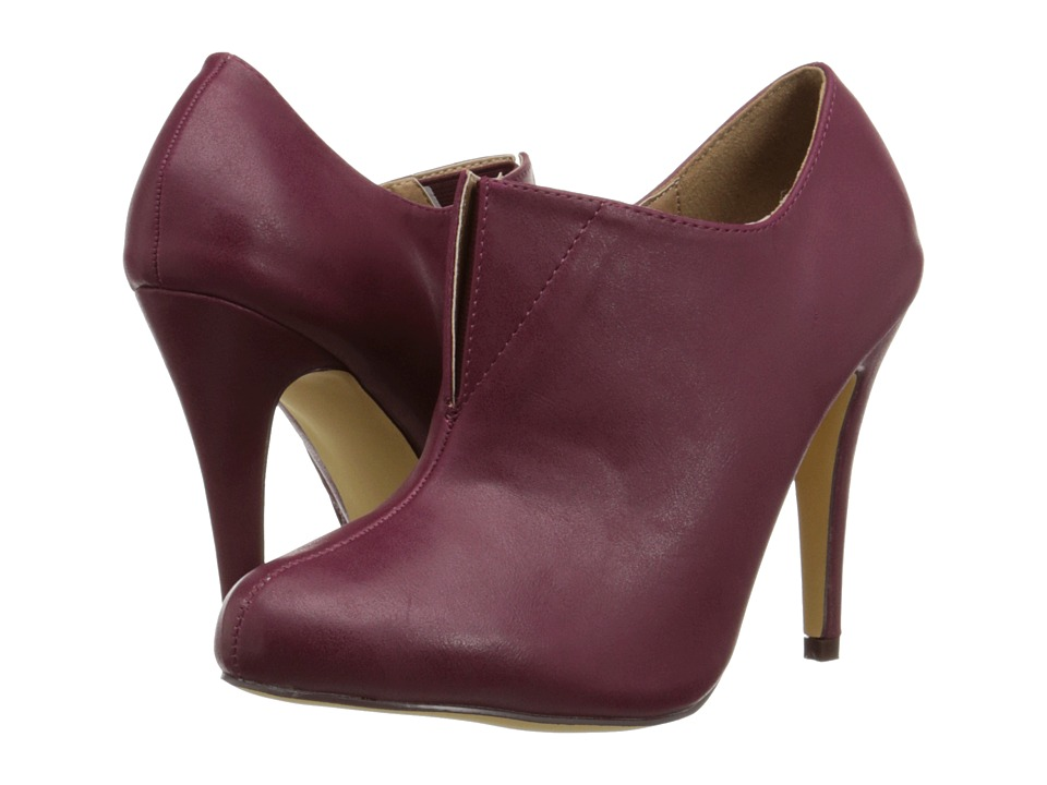Michael Antonio - Vita (Cranberry) Women's Shoes
