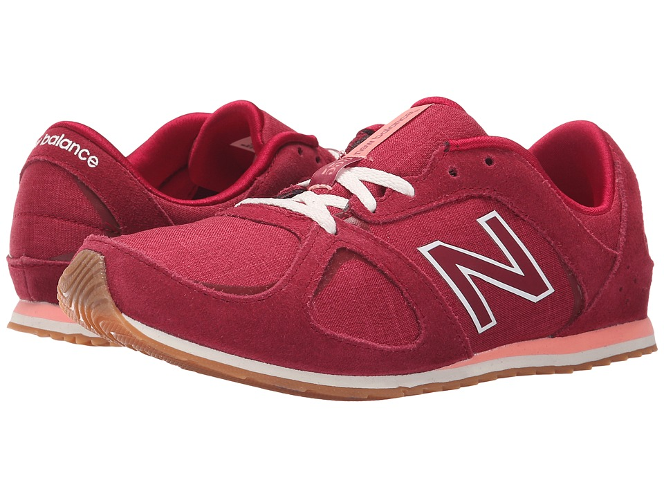 New Balance - WL555 (Horizon) Women's Lace up casual Shoes