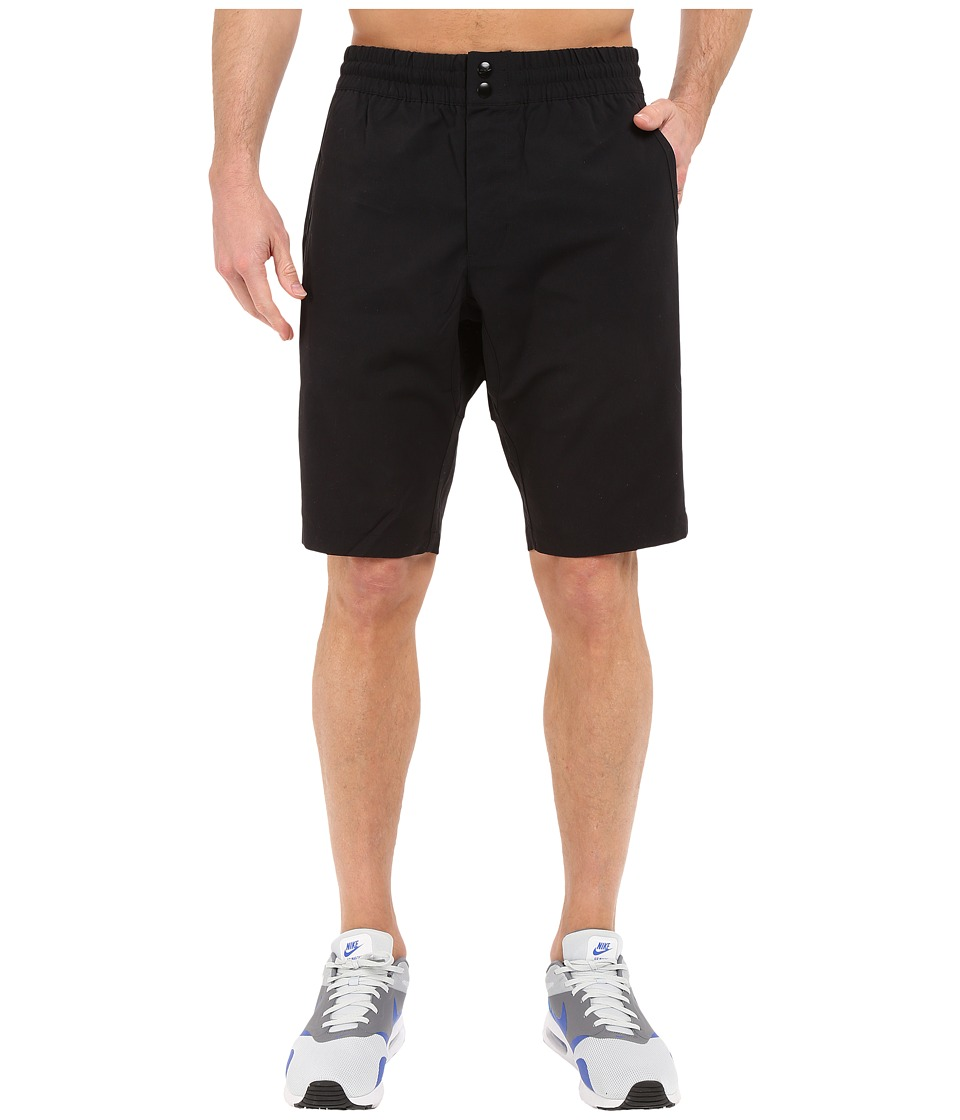 Nike - Venom Short (Black) Men's Shorts