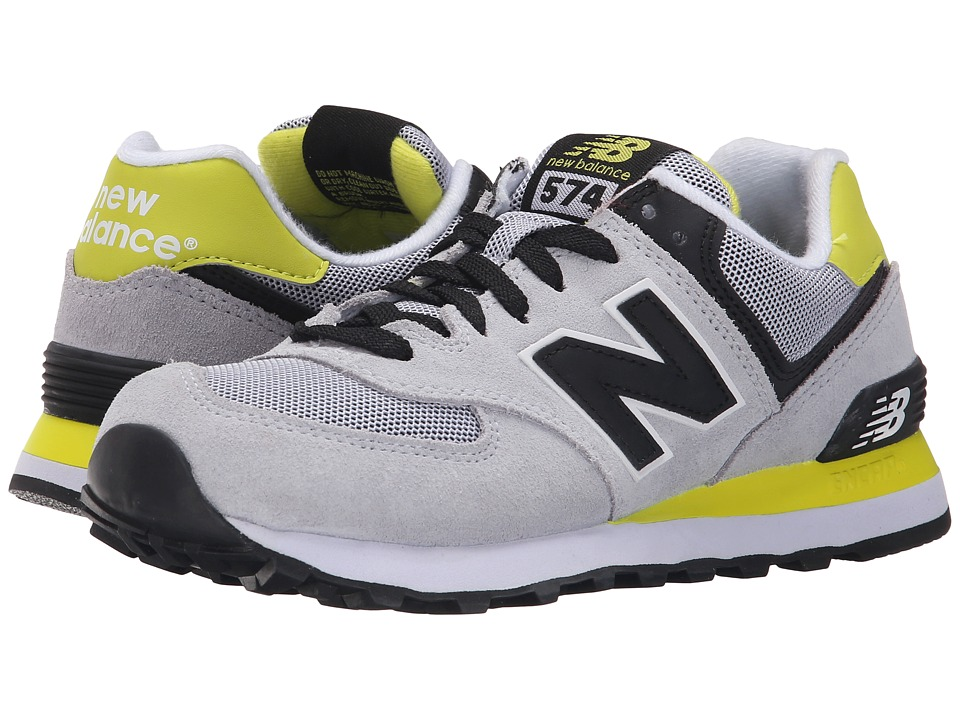 New Balance Classics - WL574 (Mirage) Women's Lace up casual Shoes