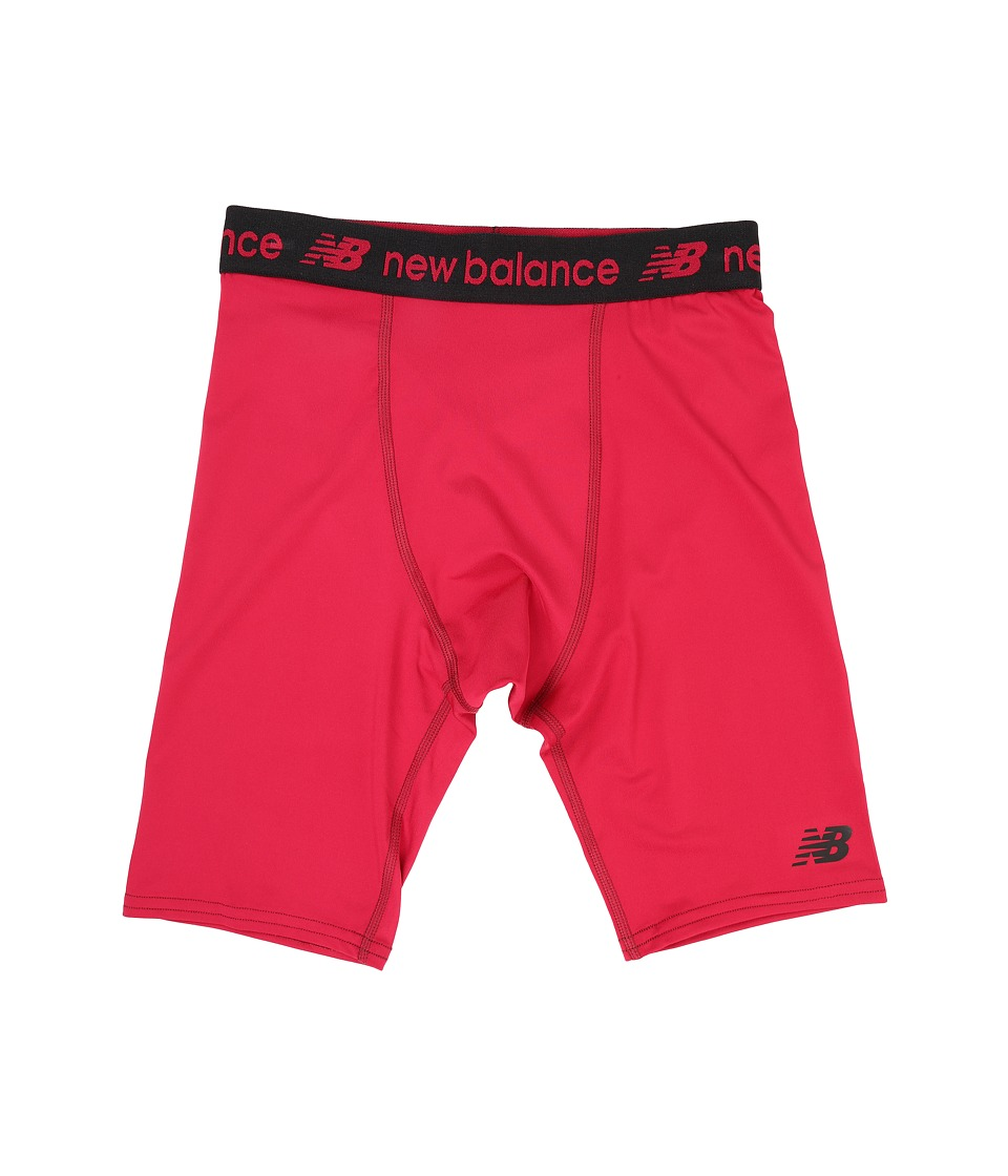 New Balance - Comp Shorts (Horizon) Men's Shorts