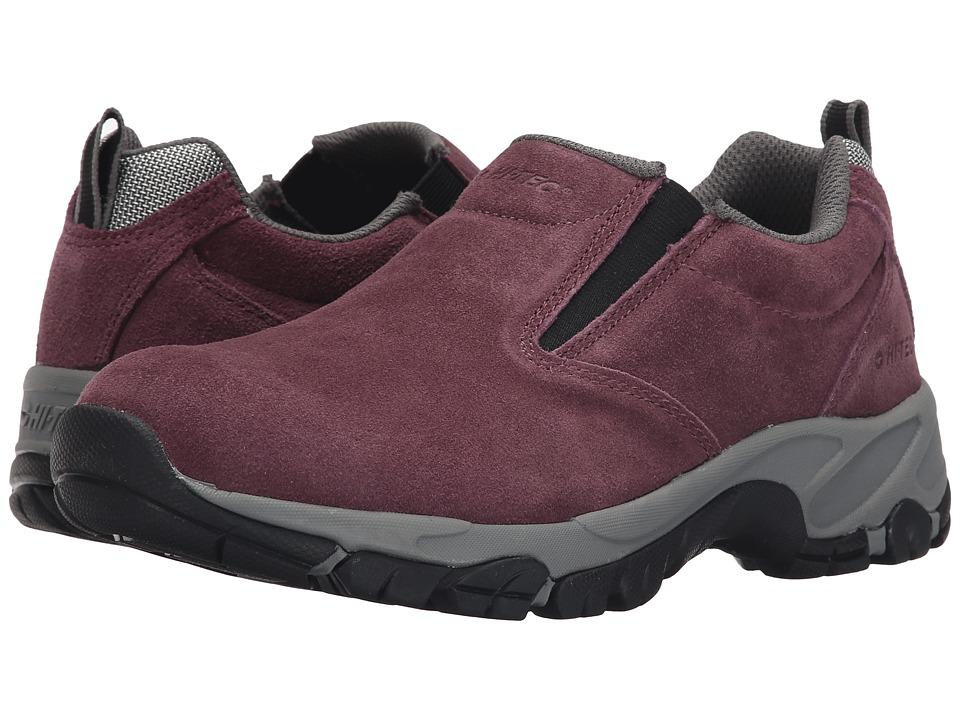 Hi-Tec - Altitude Moc (Plum) Women's Boots