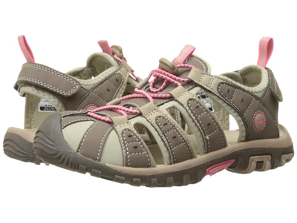Hi-Tec - Shore (Taupe/Dune/Blossom) Women's Boots