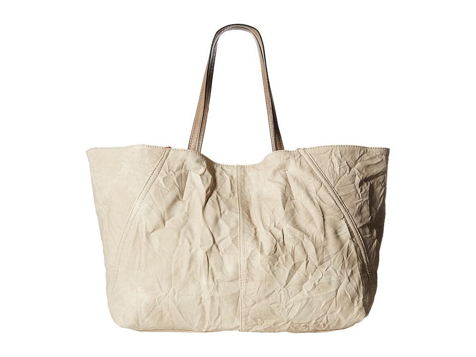 Gabriella Rocha - Reversible Tote (Beige) Tote Handbags
