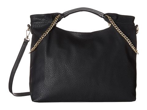 Gabriella Rocha - Chain Tote (Black) Tote Handbags