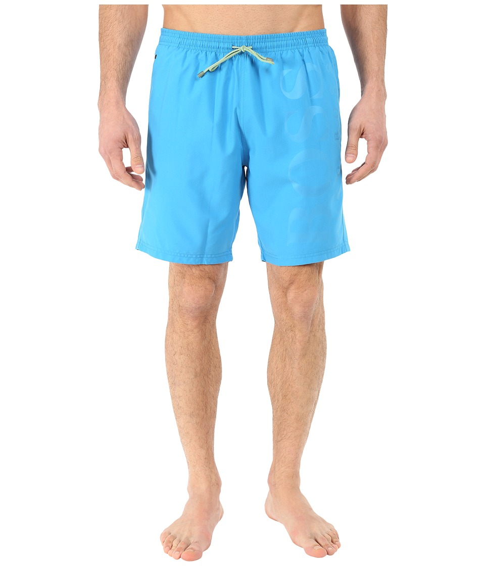BOSS Hugo Boss - Orca 10135293 01 (Turquoise/Aqua) Men's Swimwear