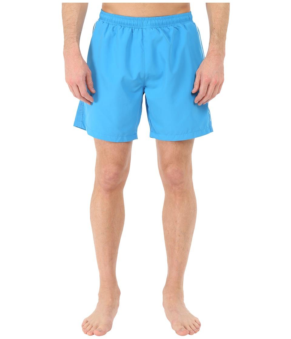BOSS Hugo Boss - Seabream 10180964 01 Swim Shorts (Turquoise/Aqua) Men's Swimwear