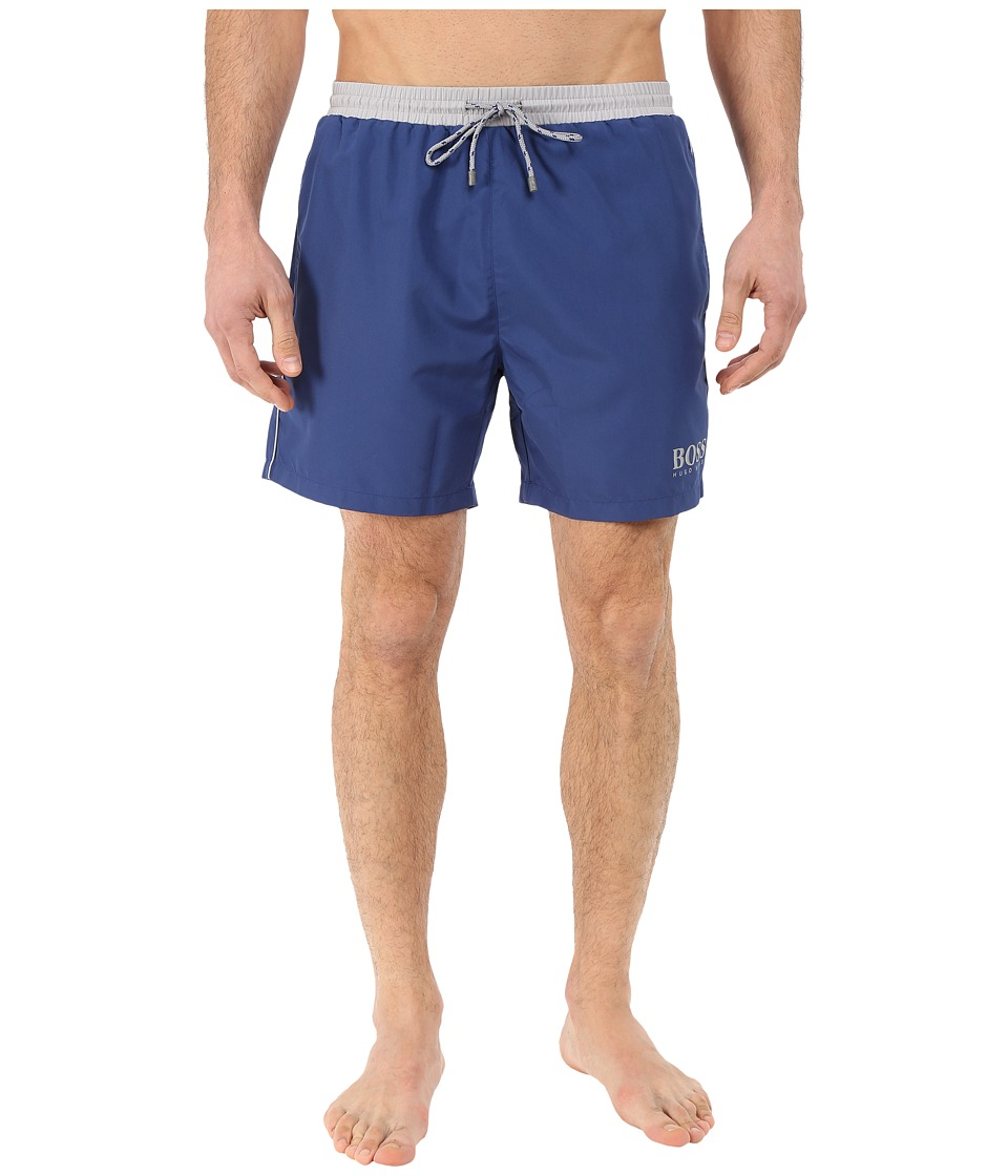 BOSS Hugo Boss - Starfish 10149099 01 (Navy) Men's Swimwear
