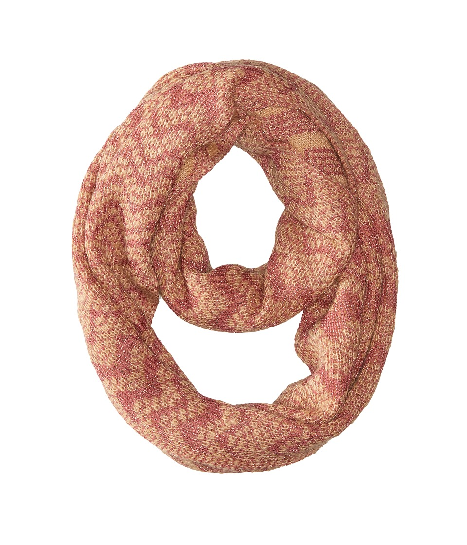 Missoni - CO2BWMD4580 (Nude/Pink) Scarves