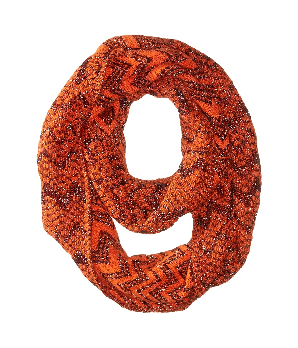 Missoni - CO2BWMD4580 (Orange) Scarves