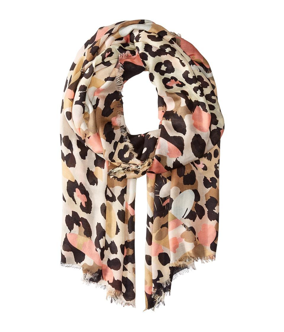 Missoni - SAE7MMD5196 (Camel/Black) Scarves
