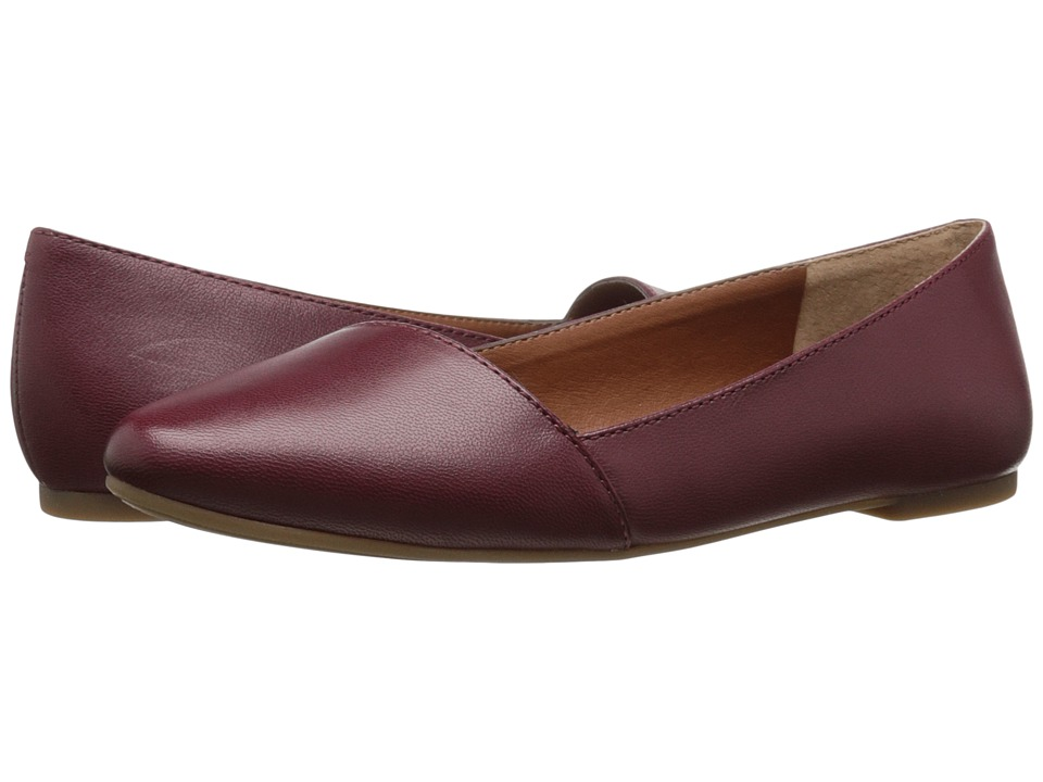 Lucky Brand Archh (Ruby Wine) Women