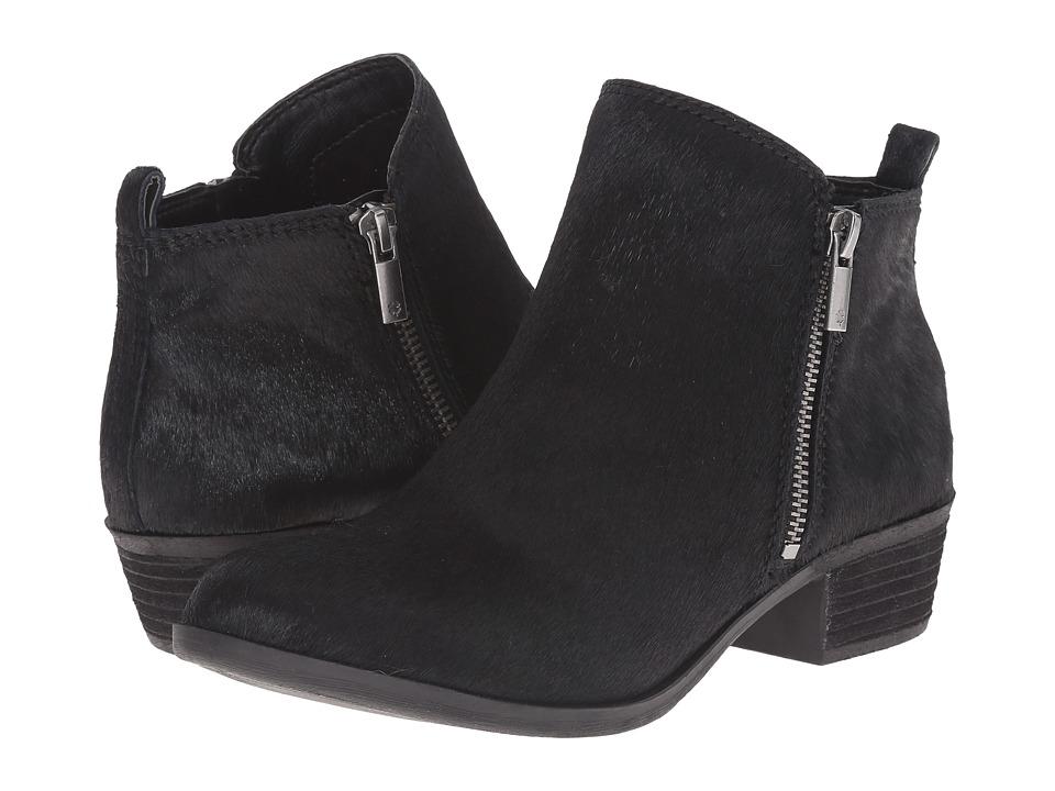 Lucky Brand - Basel 2 (Black) Women's Boots
