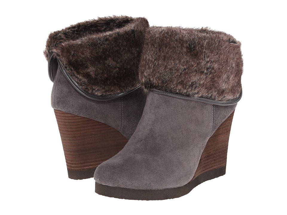 Lucky Brand - Torynn (Storm) Women's Pull-on Boots