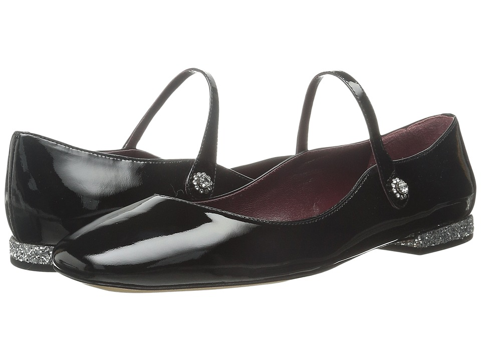 Marc by Marc Jacobs - Brooke Mary Jane (Black) Women's Maryjane Shoes