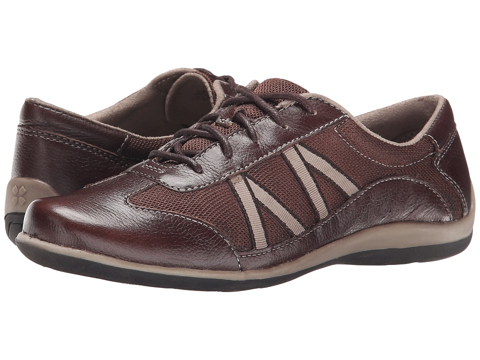Naturalizer - Defoe (Oxford Brown) Women