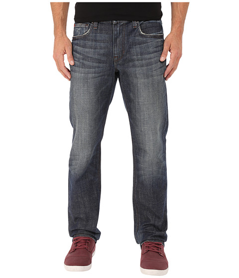 Joe's Jeans - Brixton - Collectors Edition Japanese Denim in Yarnell (Yarnell) Men's Jeans