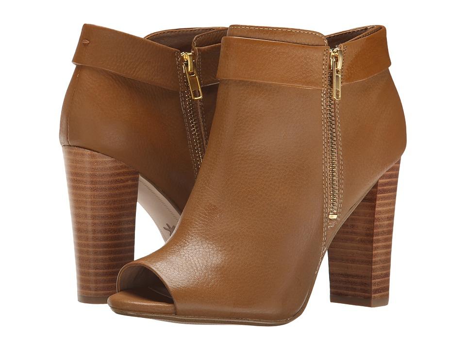Splendid - Jojo (Tan Tumbled Leather) Women