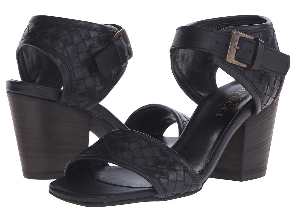 Sesto Meucci - Matrix (Black Siriana) High Heels