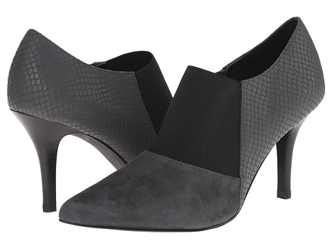Tahari - Bea (Elephant Grey Suede/Breach) High Heels