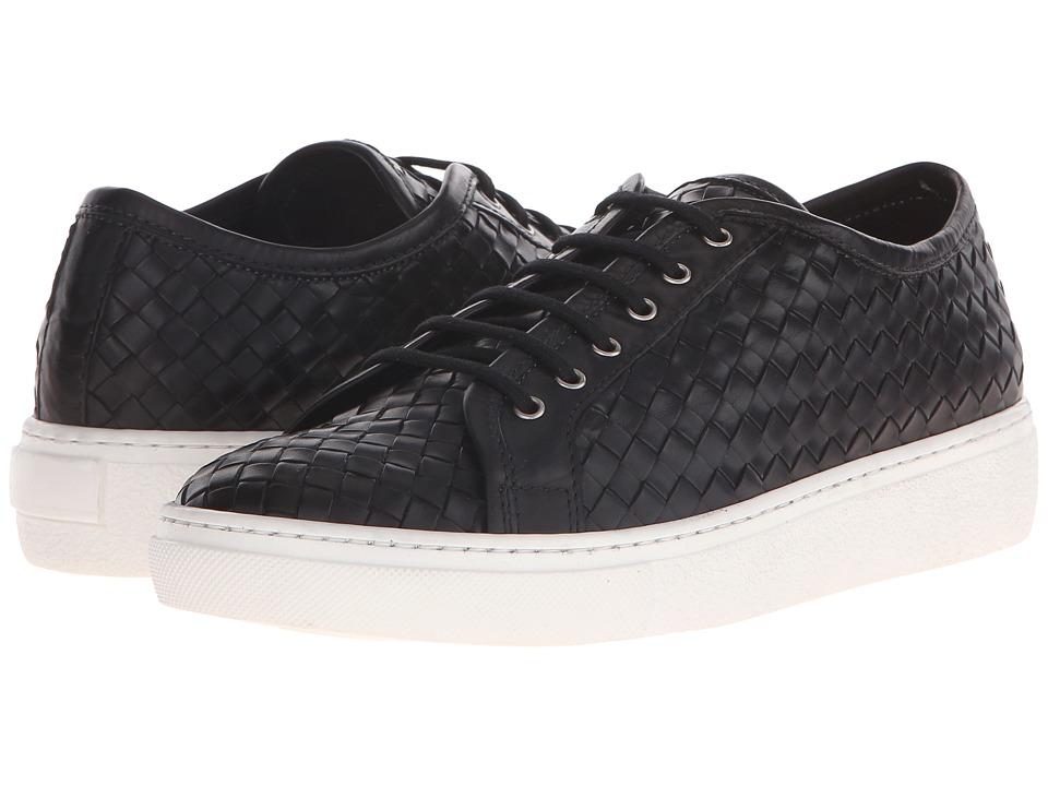 Sesto Meucci - Nudara (Black Nappa) Women's Lace up casual Shoes