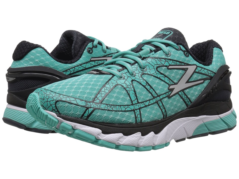 Zoot Sports - Diego (Aquamarine/Pewter/Black) Women's Running Shoes