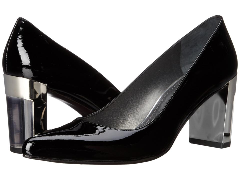 Stuart Weitzman - Litely (Black Patent) High Heels