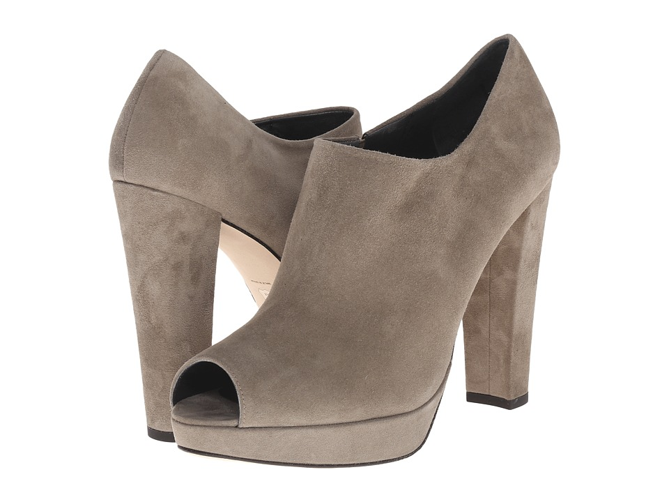 Stuart Weitzman Altamira (Rock Suede) High Heels