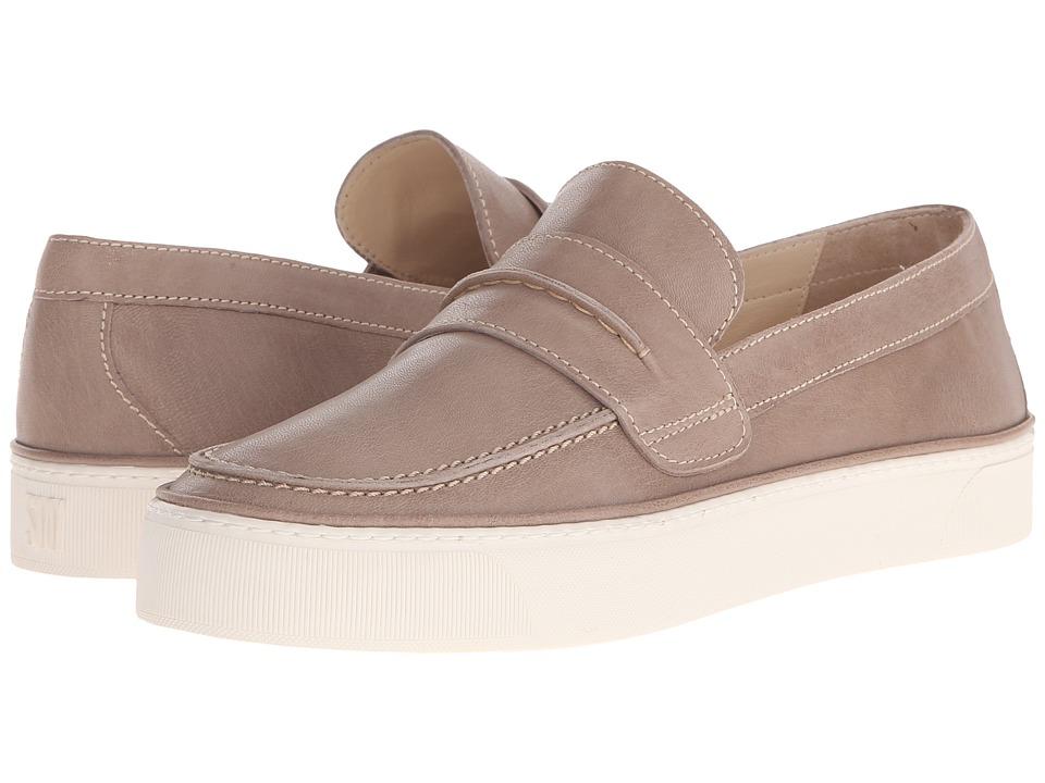 Stuart Weitzman - Lounge (Dove Vecchio Nappa) Women's Shoes