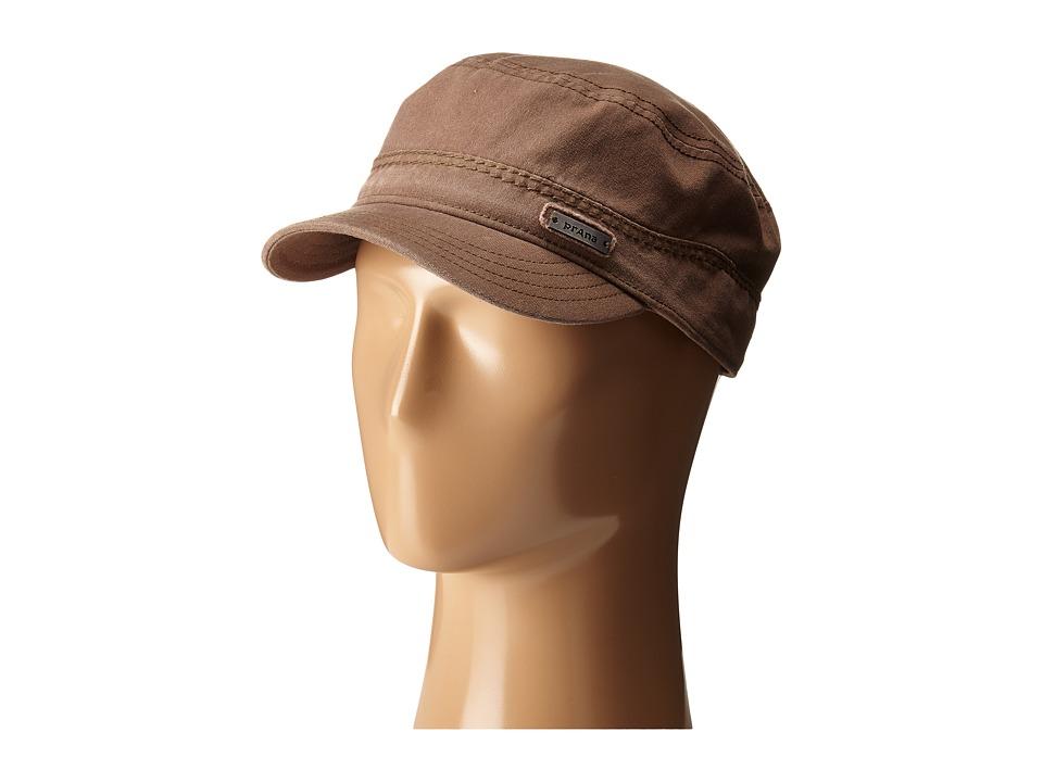 Prana - Marr Cadet (Acorn) Caps