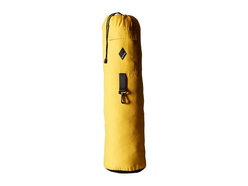 Prana - Steadfast Mat Bag (Marigold) Bags