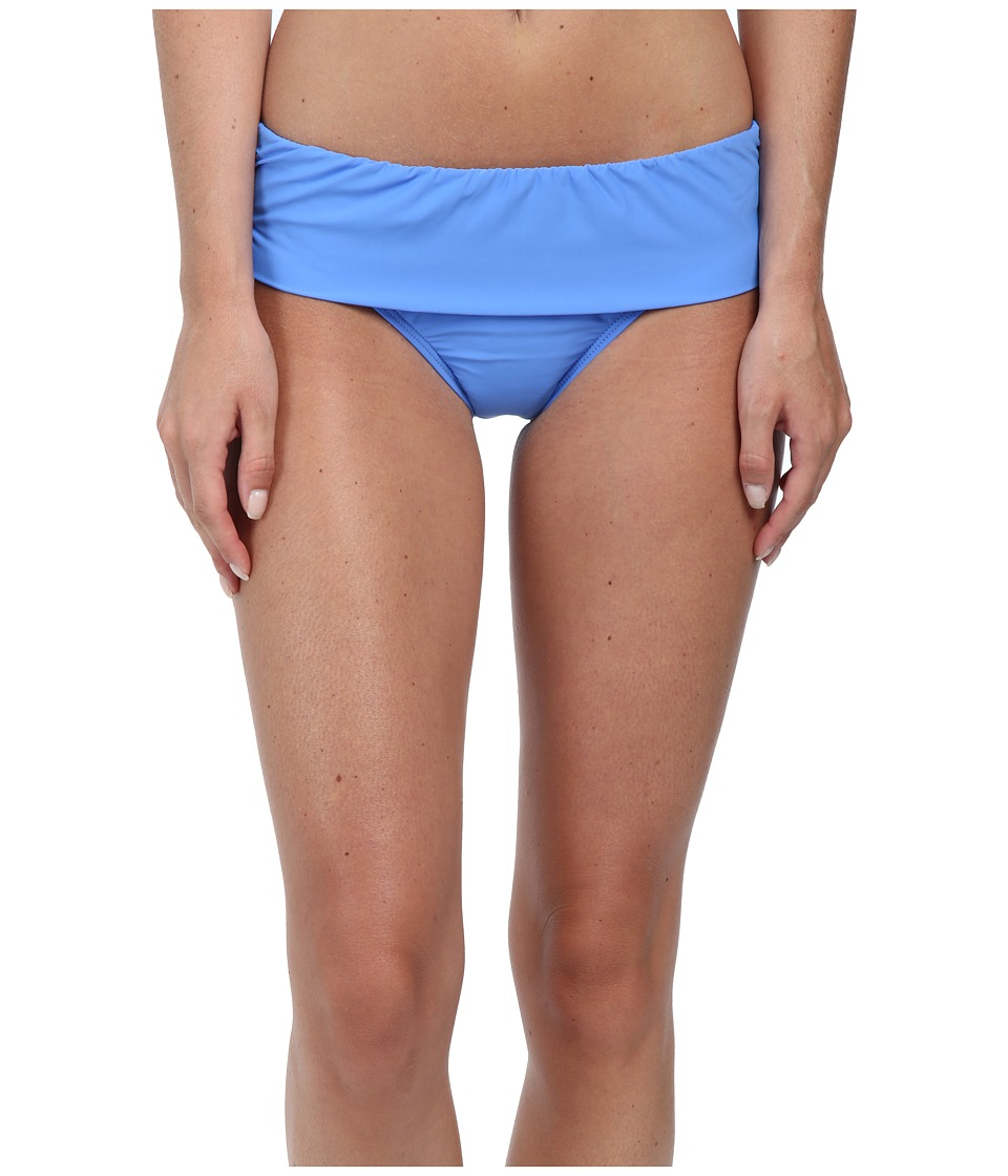 Athena - Cabana Solids Banded Pant (Corn Flower) Women's Swimwear