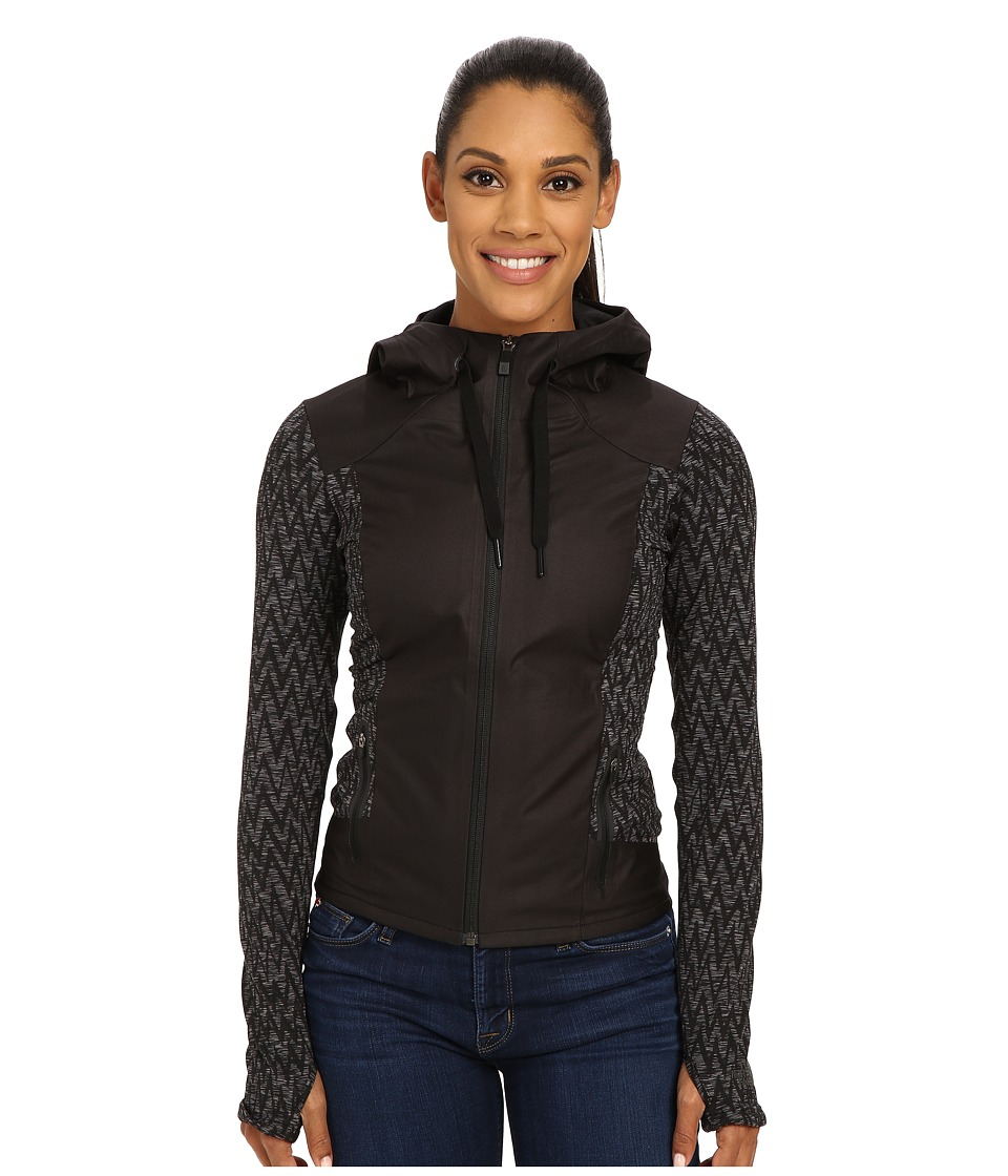 The North Face - Dyvinity Short Jacket (TNF Black) Women's Coat