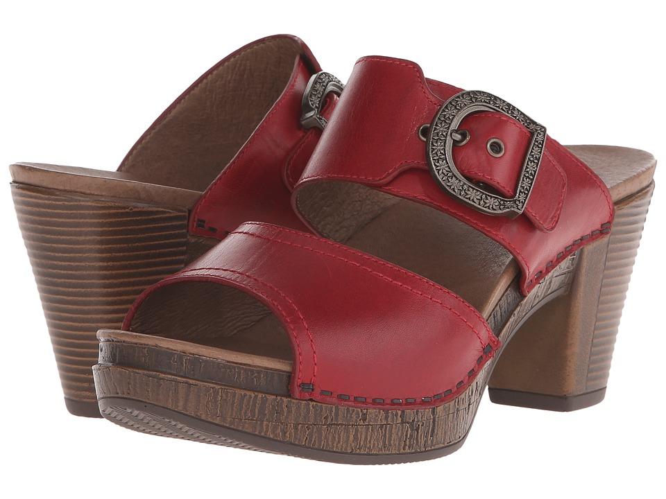 Women S Dansko Sandals