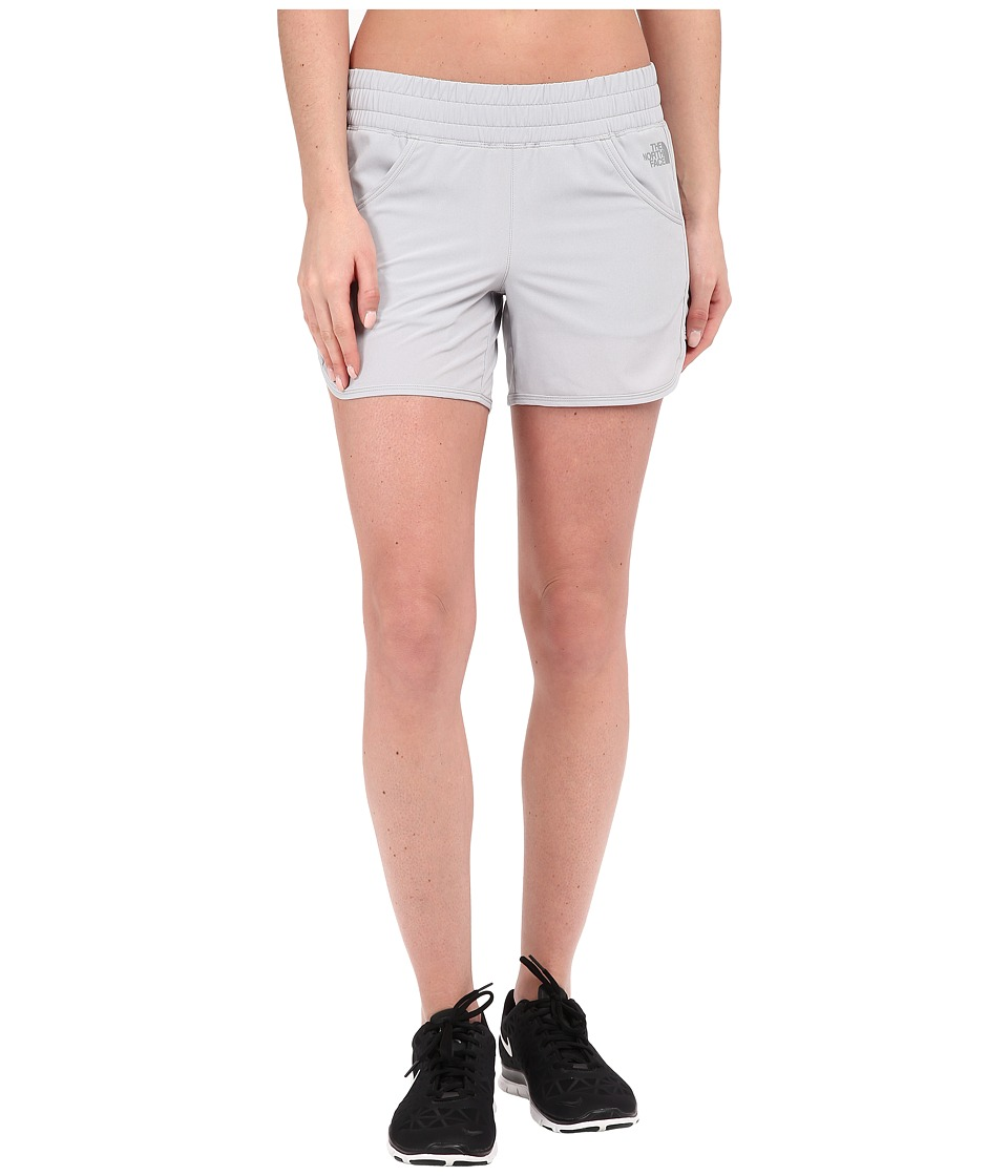 The North Face - Ma-X Board Shorts (TNF Light Grey Heather) Women's Shorts