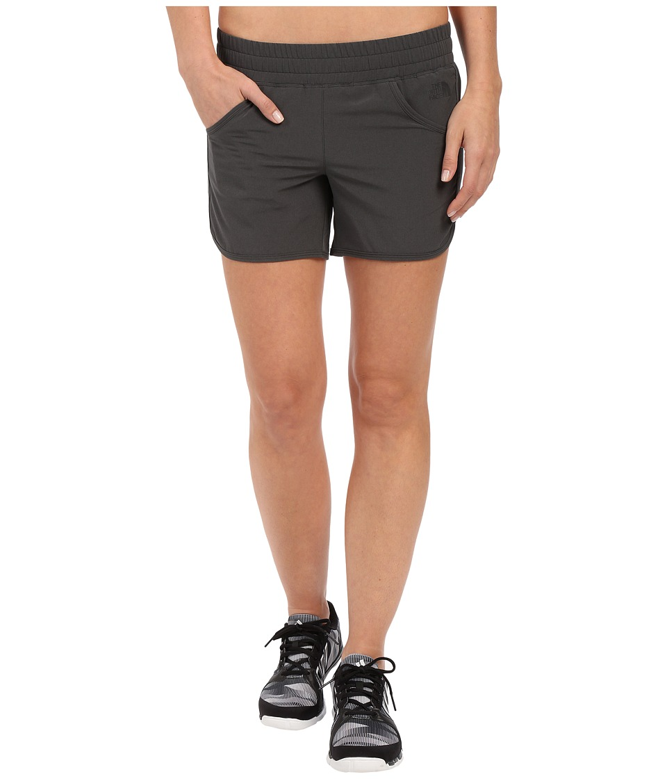 The North Face - Ma-X Board Shorts (TNF Dark Grey Heather) Women's Shorts