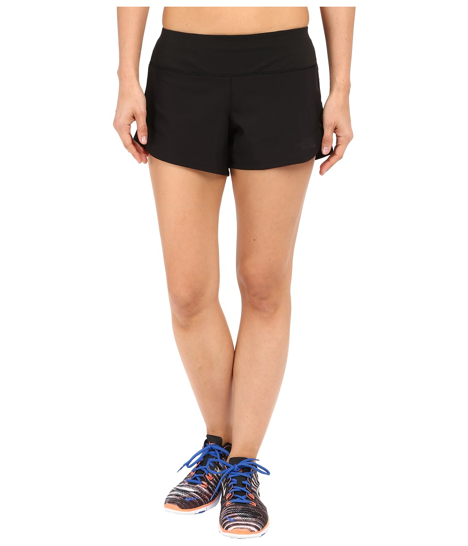 The North Face - Ma-X Shorts (TNF Black (Prior Season)) Women's Shorts